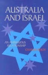 canada israel special relationship between uk