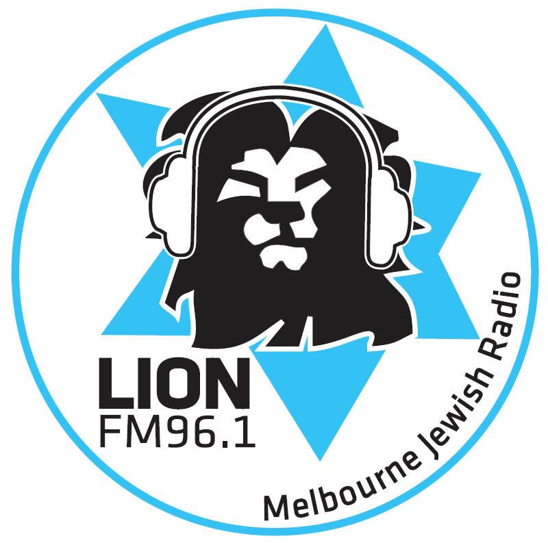 Lion FM logo